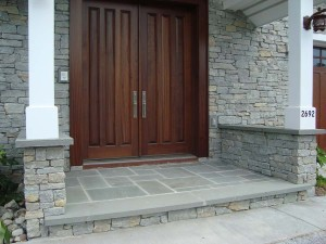 bluestone-porch
