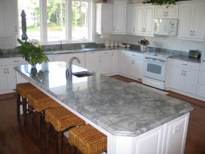 White Fantasy Granite